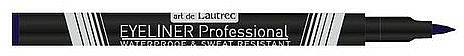 Eyeliner - Art de Lautrec Eyeliner Professional Waterproof Sweat Resistant