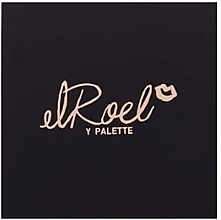Fragrances, Perfumes, Cosmetics Customizable Empty Palette - Elroel Y Palette Signature