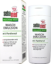 Fragrances, Perfumes, Cosmetics Wash Emulsion for Dry Skin - Sebamed Trockene Haut Wash Emulsion