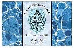 Fragrances, Perfumes, Cosmetics Handmade Soap - La Florentina Sea Breeze Bath Soap
