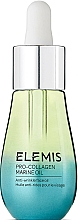 Fragrances, Perfumes, Cosmetics Facial Oil - Elemis Pro-Collagen Marine Oil