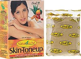 Fragrances, Perfumes, Cosmetics Toning Face Mask - Hesh Skin-ToneUp Powder