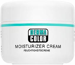 Fragrances, Perfumes, Cosmetics Moisturizing Face Cream - Kryolan Dermacolor Moisturizer Cream