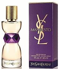 Fragrances, Perfumes, Cosmetics Yves Saint Laurent Manifesto - Eau de Parfum