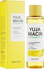 Fragrances, Perfumes, Cosmetics Brightening Face Tonic - Some By Mi Brightening Toner