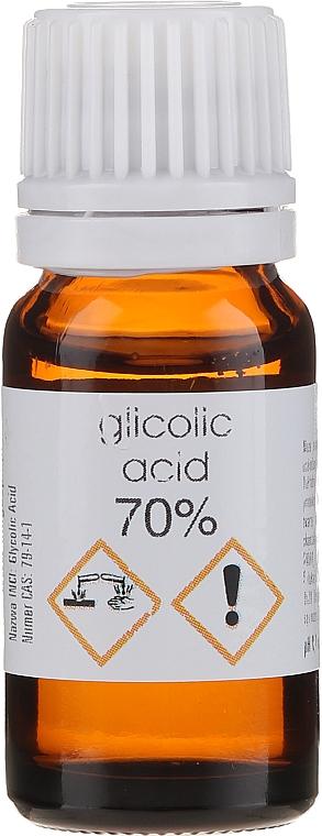 Glycolic Acid 70% pH 0,1 - BingoSpa