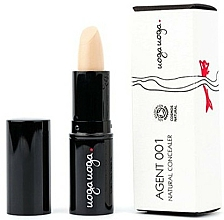 Fragrances, Perfumes, Cosmetics Natural Concealer Stick - Uoga Uoga Natural Concealer