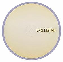 Fragrances, Perfumes, Cosmetics Cream-Powder - Collistar Cream-Powder Compact Foundation