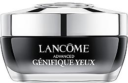 Fragrances, Perfumes, Cosmetics Advanced Radiant Youth Activator Eye Cream - Lancome Advanced Genifique