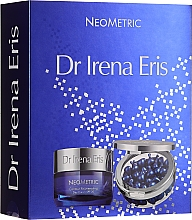 Fragrances, Perfumes, Cosmetics Set - Dr. Irena Eris Neometric (cr/50ml + f/capsules/45pcs)