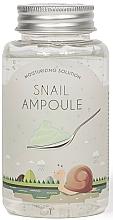 Fragrances, Perfumes, Cosmetics Snail Mucin Ampoule Gel - Esfolio Moisturizing Solution Snail Ampoule