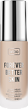 Fragrances, Perfumes, Cosmetics Foundation - Wibo Forever Better Skin