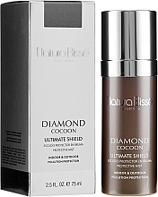Fragrances, Perfumes, Cosmetics Protective Mist - Natura Bisse Diamond Cocoon Ultimate Shield