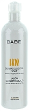 Fragrances, Perfumes, Cosmetics Body & Hand Dermaseptic Bactericidal Soap - Babe Laboratorios (Travel Size)
