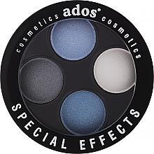 Fragrances, Perfumes, Cosmetics Eyeshadow - Ados Special Effect Eye Shadows