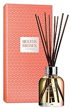 Fragrances, Perfumes, Cosmetics Molton Brown Gingerlily Aroma Reeds - Reed Diffuser
