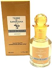 Fragrances, Perfumes, Cosmetics Terre Di Sardegna Baia DI Chia - Eau de Toilette