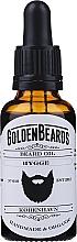 Fragrances, Perfumes, Cosmetics Hygge Beard Oil - Golden Beards Beard Oil