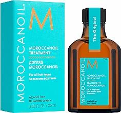 Fragrances, Perfumes, Cosmetics Repair Hair Oil - Moroccanoil Oil Treatment For All Hair Types