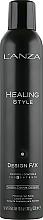 Fragrances, Perfumes, Cosmetics Light Hold Hair Spray - L'anza Healing Style Design F/X