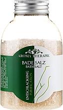 "Fragrances, Perfumes, Cosmetics Bath Salt ""Purification"" - Styx Naturcosmetic Bath Salt Purification"