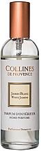Fragrances, Perfumes, Cosmetics White Jasmine Home Perfume - Collines de Provence White Jasmine
