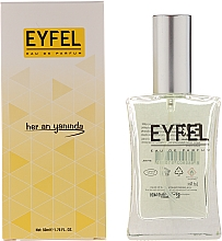 Fragrances, Perfumes, Cosmetics Eyfel Perfume E-23 - Eau de Parfum