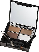Fragrances, Perfumes, Cosmetics Brow Palette - Gabriella Salvete Eyebrow Palette