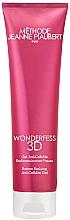 Fragrances, Perfumes, Cosmetics Bottom Resizing Anti-Cellulite Lotion - Methode Jeanne Piaubert Wonderfess 3D Jeanne Piaubert