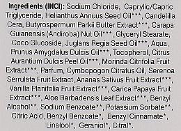 Himalayan Salt Body Scrub - Nonicare Intensive Salt Body Scrub — photo N4
