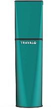 Fragrances, Perfumes, Cosmetics Atomizer - Travalo Obscura Green
