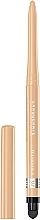 Fragrances, Perfumes, Cosmetics Automatic Eye Pencil - Rimmel Exaggerate Waterproof Eye Definer