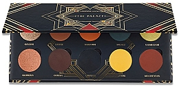 Fragrances, Perfumes, Cosmetics Eyeshadow Palette - London Copyright Magnetic Eyeshadow Palette The Palace