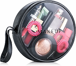 "Fragrances, Perfumes, Cosmetics Makeup Bag ""Beauty Eclipse"" 17x5 cm - MakeUp"