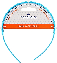 Fragrances, Perfumes, Cosmetics Hair Band, 27918, blue - Top Chice