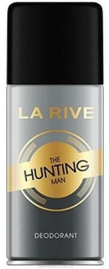 La Rive The Hunting Man - Deodorant — photo N1