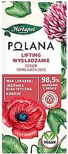 Fragrances, Perfumes, Cosmetics Lifting & Smoothing Rejuvenating Serum - Polana