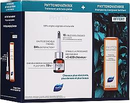 Fragrances, Perfumes, Cosmetics Set - Phyto PhytoNovathrix Anti-Hair Loss Program Treatment