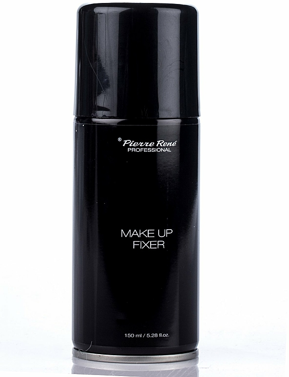 Makeup Fixing Spray - Pierre Rene Make Up Fixer