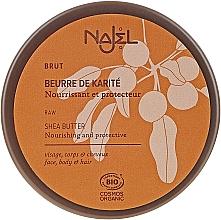 Fragrances, Perfumes, Cosmetics Organic Shea Butter for Dry Skin & Hair - Najel Organic Shea Butter