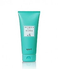 Fragrances, Perfumes, Cosmetics Acqua Dell Elba Sport - Shower Gel