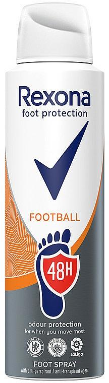 Foot Spray - Rexona Football Spray