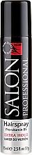 Fragrances, Perfumes, Cosmetics Hair Spray - Minuet Salon Professional Hair Spray Extra Hold