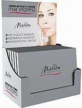 Fragrances, Perfumes, Cosmetics Blotting Powder Paper Set, 4 pcs + 1 - Marion Mat Express