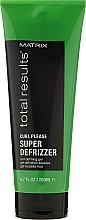 Fragrances, Perfumes, Cosmetics Modeling Gel - Matrix Total Results Curl Super Definer