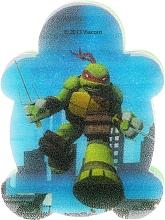 """Fragrances, Perfumes, Cosmetics Kids Bath Sponge """"Ninja Turtles"""" Raphael 3 - Suavipiel Turtles Bath Sponge"""