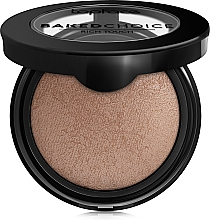 Fragrances, Perfumes, Cosmetics Powder - Topface Baked Choice Rich Touch Powder