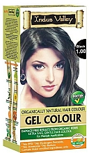 Fragrances, Perfumes, Cosmetics Hair Color - Indus Valley Gel Colour