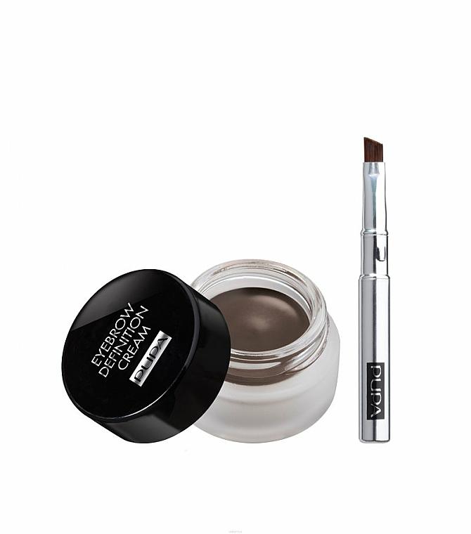Brow Definition Cream - Pupa Eyebrow Definition Cream