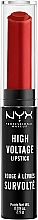 Fragrances, Perfumes, Cosmetics Lipstick - NYX Professional Makeup High Voltage Lipstick